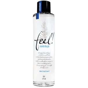 Feel! Munich Dry Gin 0,5 L