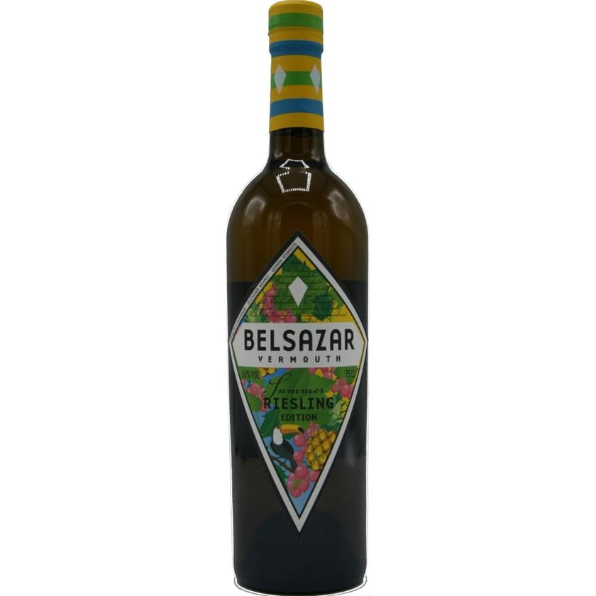 Belsazar Riesling Vermouth Limited Edition 0,75 Liter