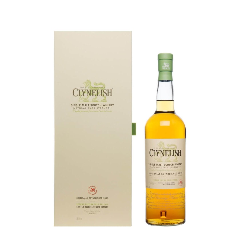 Clynelish Select Reserve Special Release 2015 0,7 L
