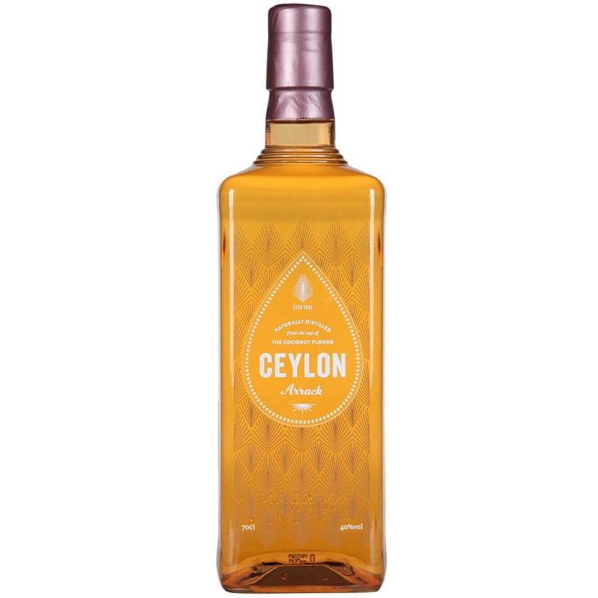 Ceylon Arrack 0,7l
