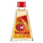 Krugmann Äpfelchen Miniatur Likör 0,02 L