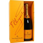 Veuve Clicquot Champagner Brut 1,5 l Magnum in Geschenkpackung