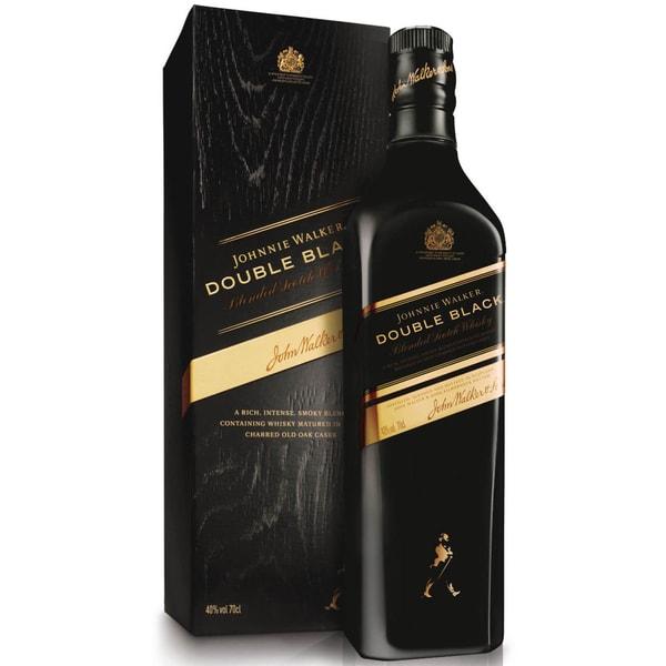Johnnie Walker Double Black 0,7l