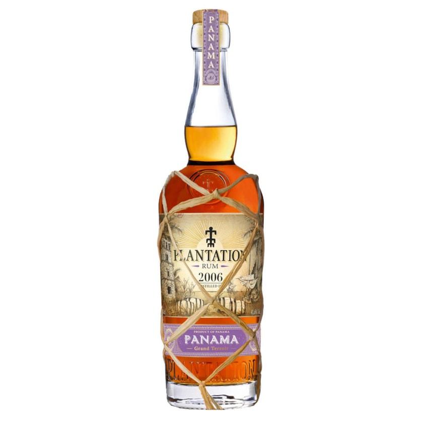 Plantation Panama Rum 2004 Vintage Edition 0,7 L