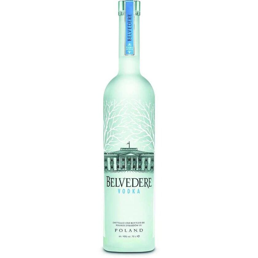 Belvedere Vodka 0,2l