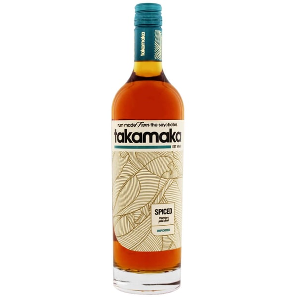 Takamaka Spiced 0,7 L