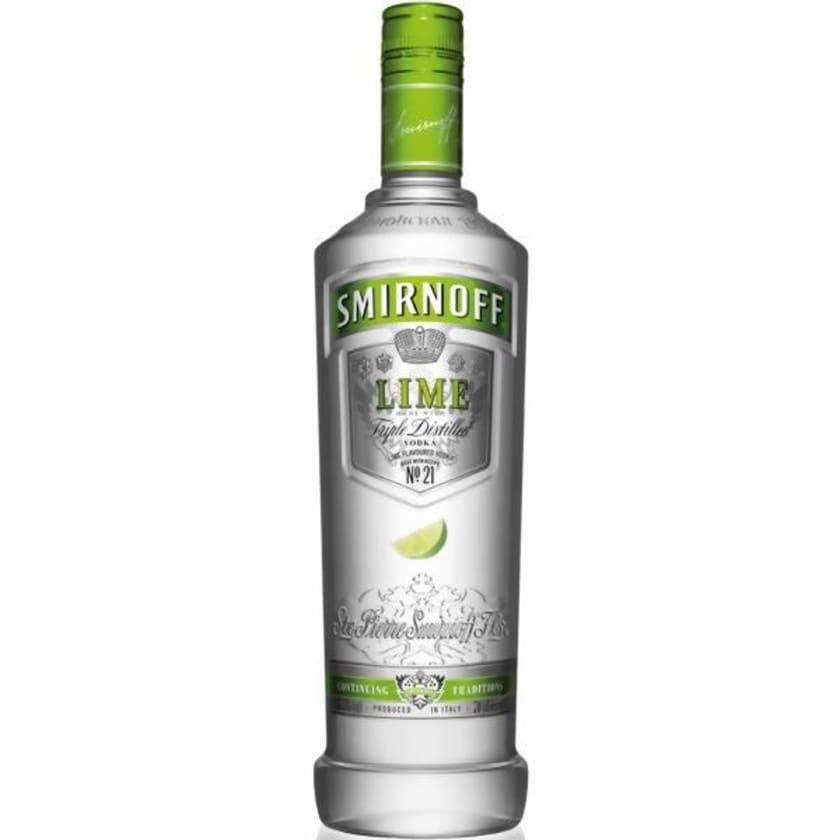 Smirnoff Twist Lime 0,7l