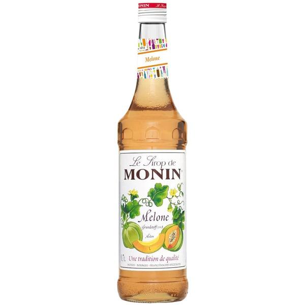 Monin Sirup Melone 0,7 L
