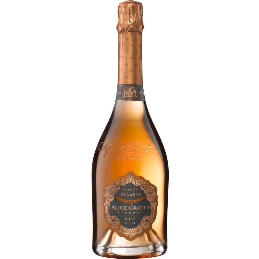 Alfred Gratien Champagner Cuvee Paradis Rosé