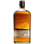 Bulleit Bourbon Aged 10 Years 0,7l