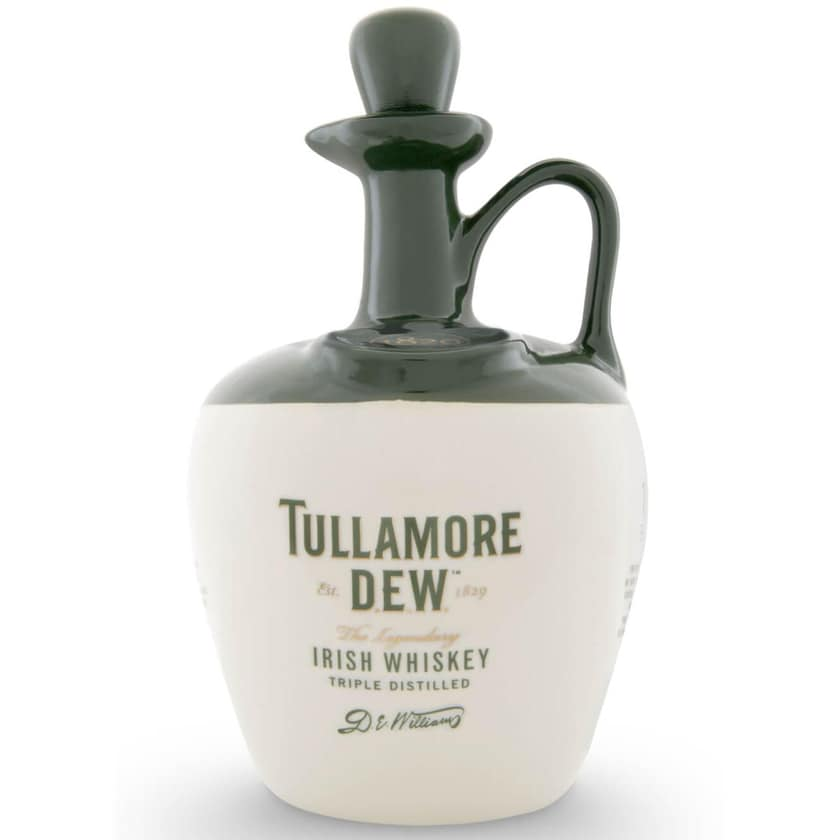 Tullamore Dew im Tonkrug 0,7 L
