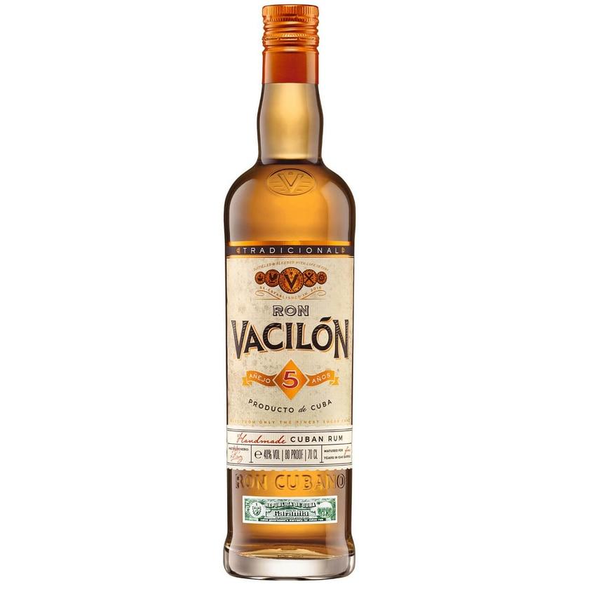 Ron Vacilon Anejo 5 Anos 0,7 L