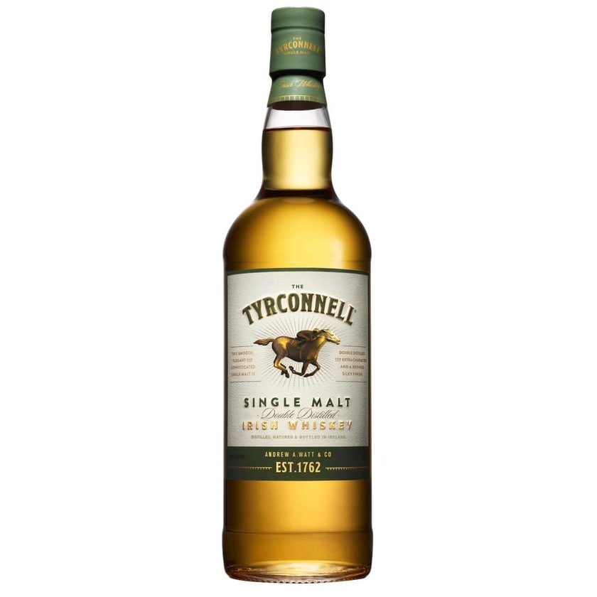 The Tyrconnell Single Irish Malt 0,7 L