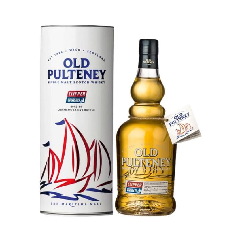 Old Pulteney Clipper Single Malt 0,7 L