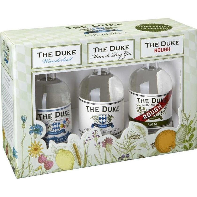 Duke Gin 0,1l 3er-Set