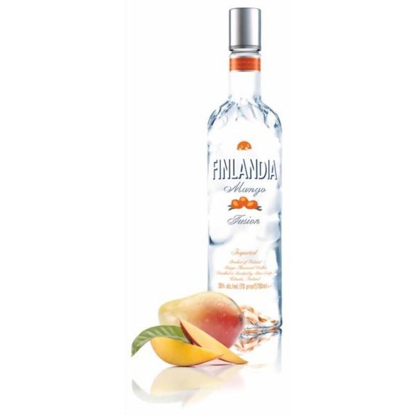 Finlandia Mango Fusion 1l