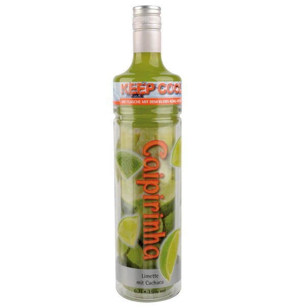 Krugmann Pet Caipirinha Cocktail Premix 0,7 L