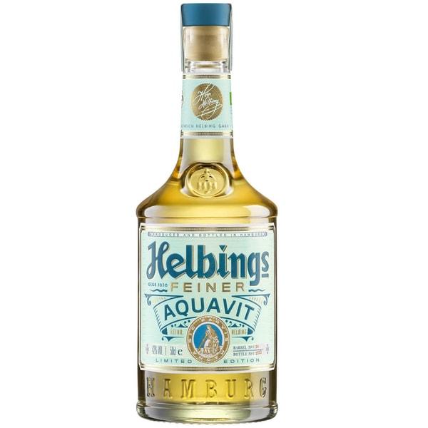 Helbings Feiner Aquavit 0,5l