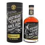Albert Michlers Austrian Empire Navy Rum Anniversary 0,7 L