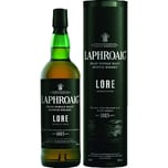 Laphroaig Whisky Lore 0,7l