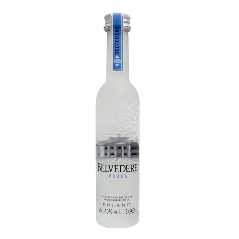 Belvedere Vodka Mini 0,05l