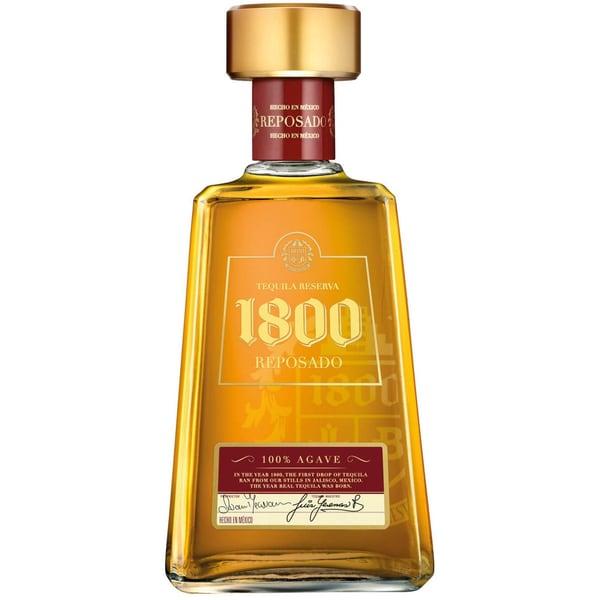 Cuervo 1800 Reserva Reposado 0,7l