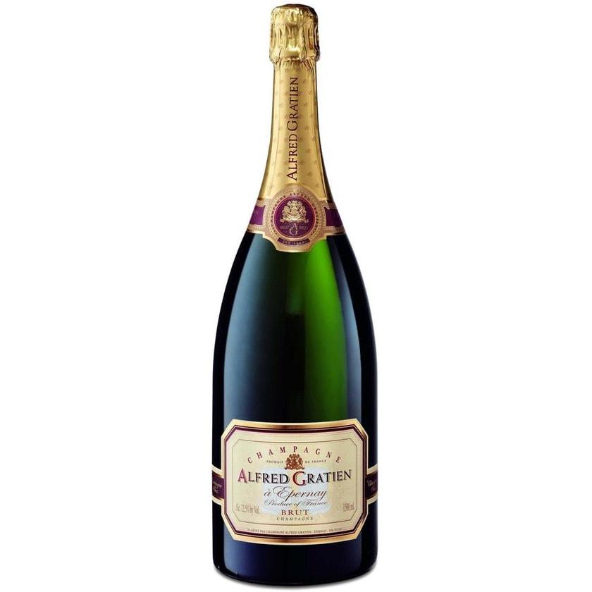 Alfred Gratien Champagner 1,5 Liter