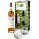 Writers Tears Set mit 2 Gläser 0,7 L