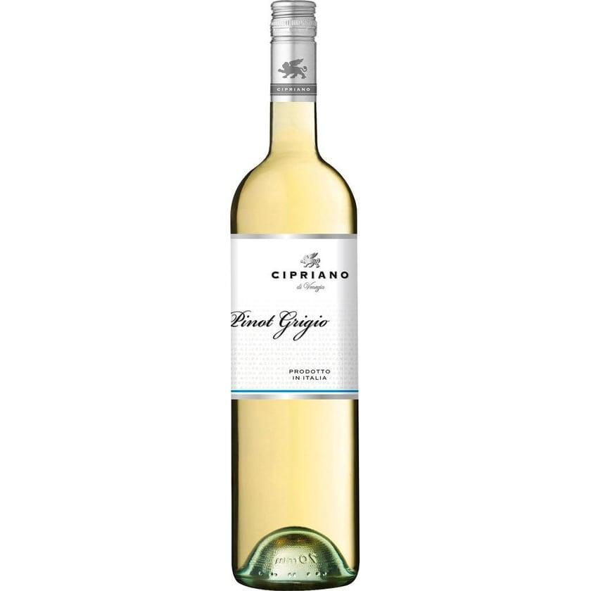 Cipriano Pinot Grigio Veneto IGP 1 Liter
