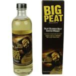 Douglas Laings Big Peat Whisky 0,2l