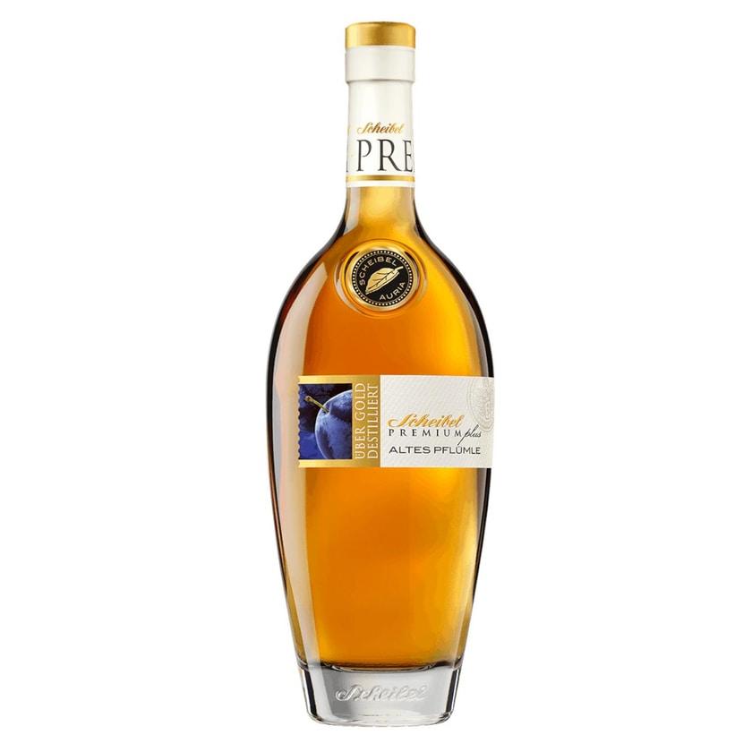 Scheibel Premium Altes Pflümle 0,7 L