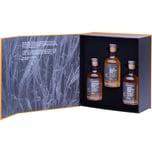 Bruichladdich Whisky Barley Exploration 3x0,2l