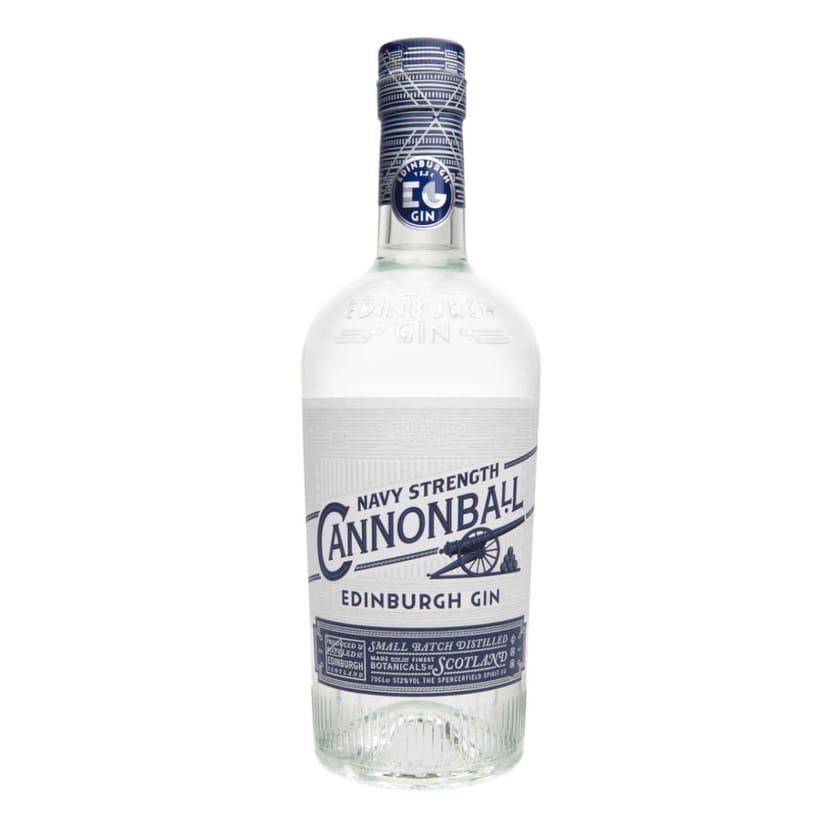 Edinburgh Gin Cannonball 0,7 L