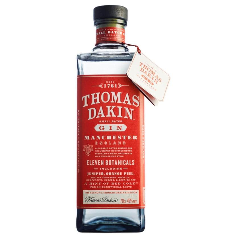 Thomas Dakin Small Batch Ginl 0,7 L