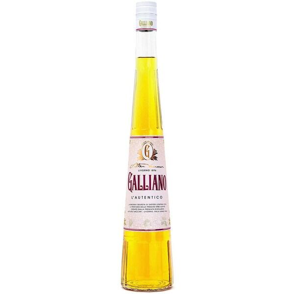 Galliano Autentico 42,3% Vol. 0,7l