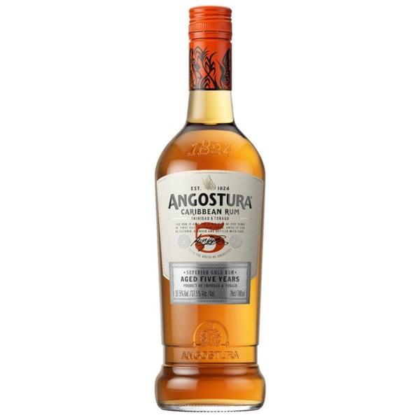 Angostura 5yo Rum 0,7l