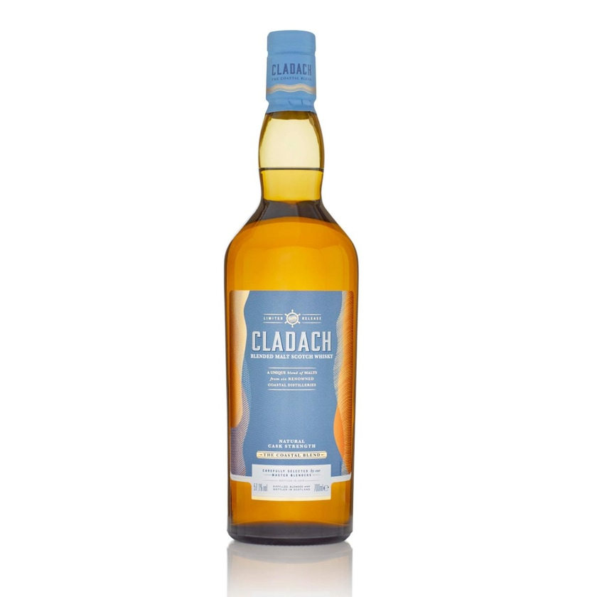 Cladach Special Release 2018 Blended Scotch Whisky 0,7 L