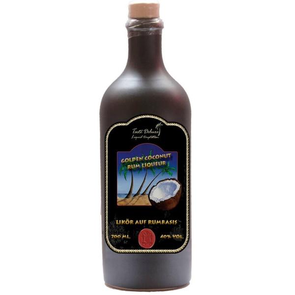 Golden Coconut Rum Liqueur 0,7 L