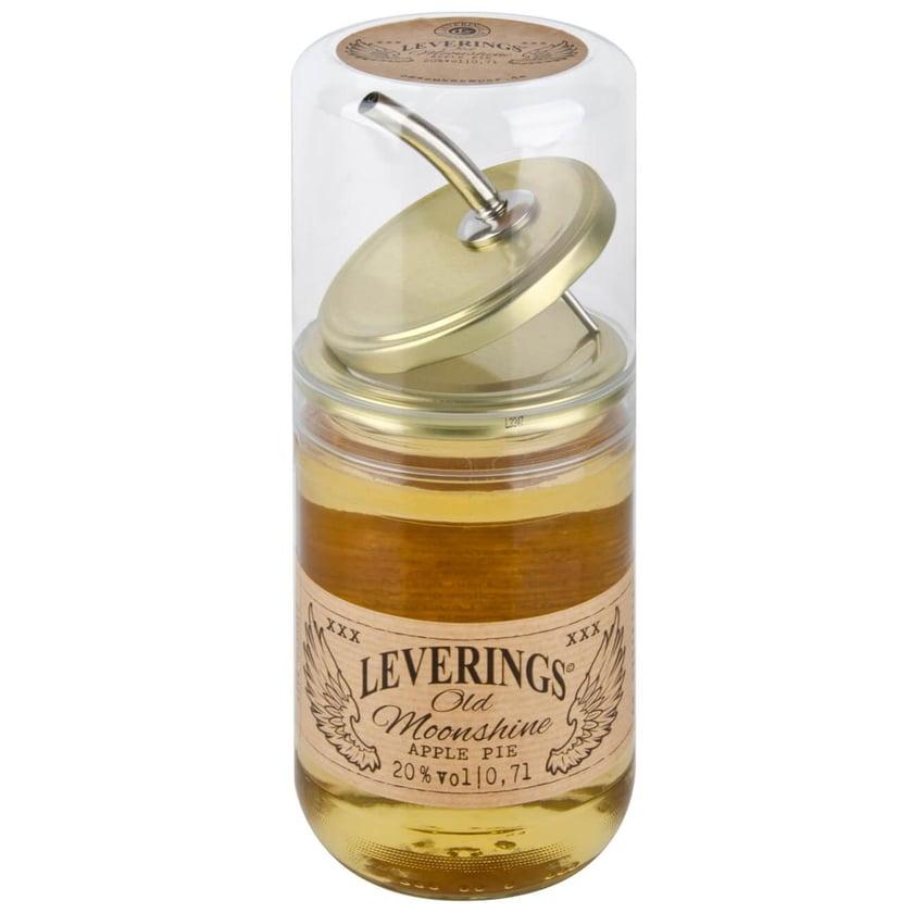 Leverings Old Moonshine 0,7 L