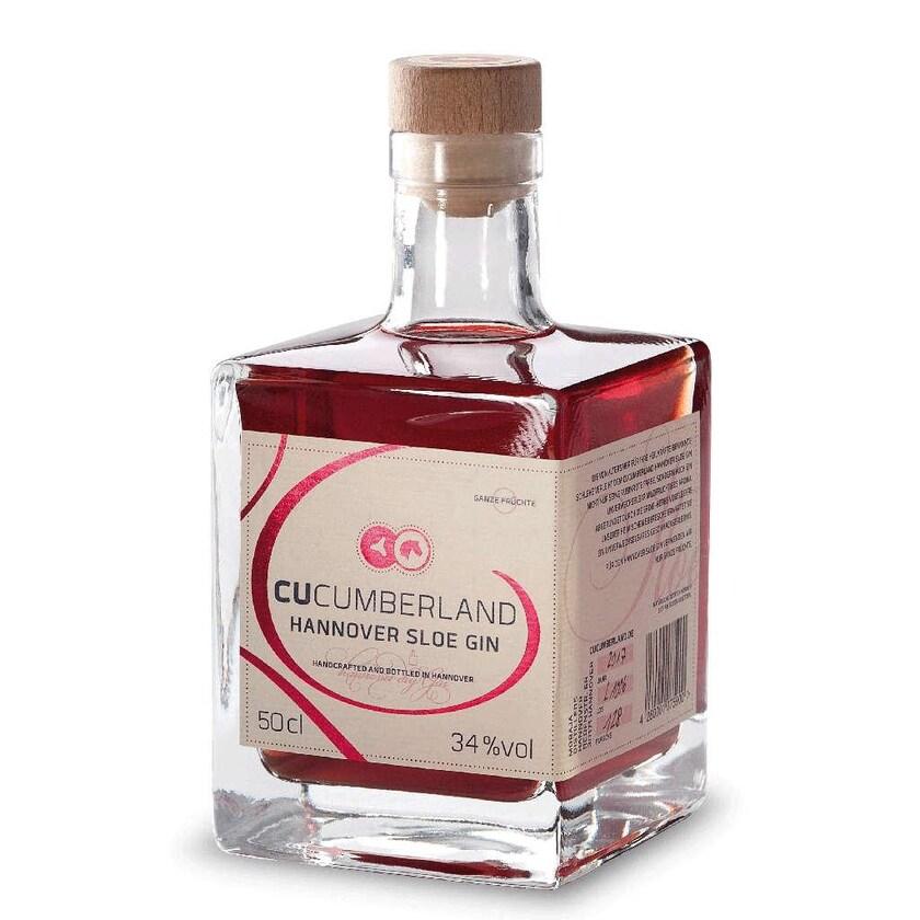Cucumberland Hannover Sloe Gin 0,5l