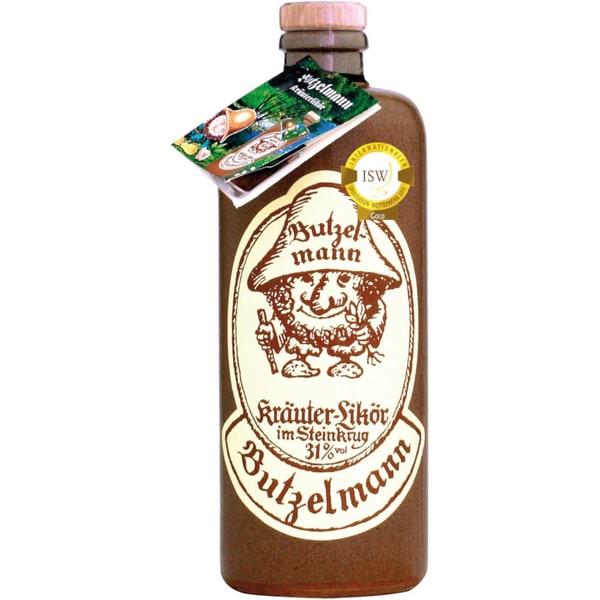 Butzelmann Kräuterlikör 0,5l