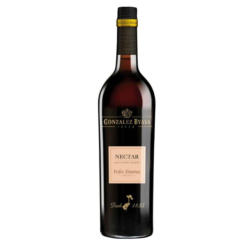 González Byass Nectar Ximénez Sherry 0,75 L