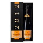 Veuve Clicquot Champagner Vintage 0,75 Liter in Geschenkpackung