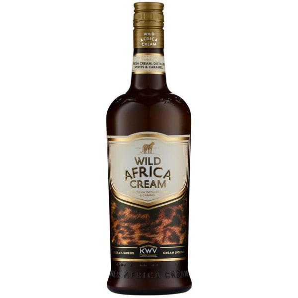 Wild African Cream Likör 0,7l