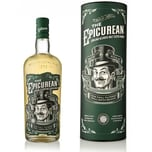 The Epicurean Lowland Blended Malt 0,7 L