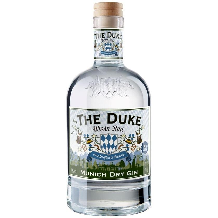 The Duke Gin Wiesn Edition Bua 0,7l