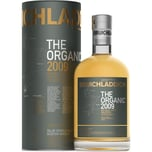 Bruichladdich Whisky The Organic 2009 0,7l