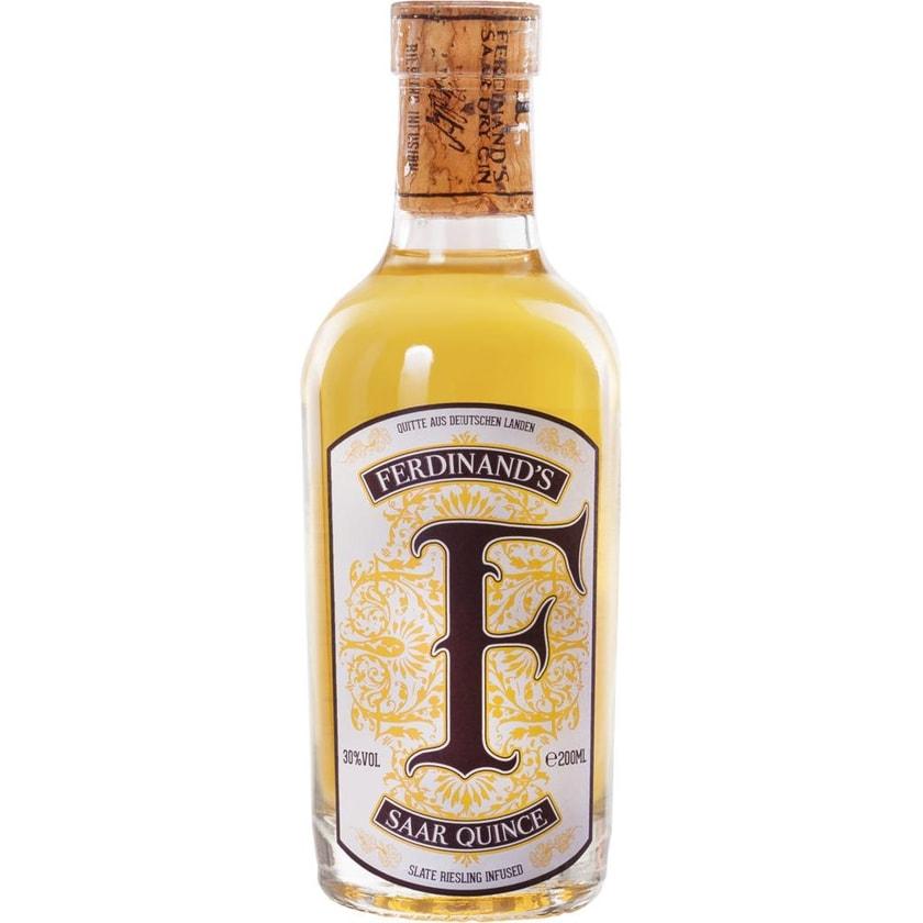 Ferdinands Saar Quince 0,2 Liter