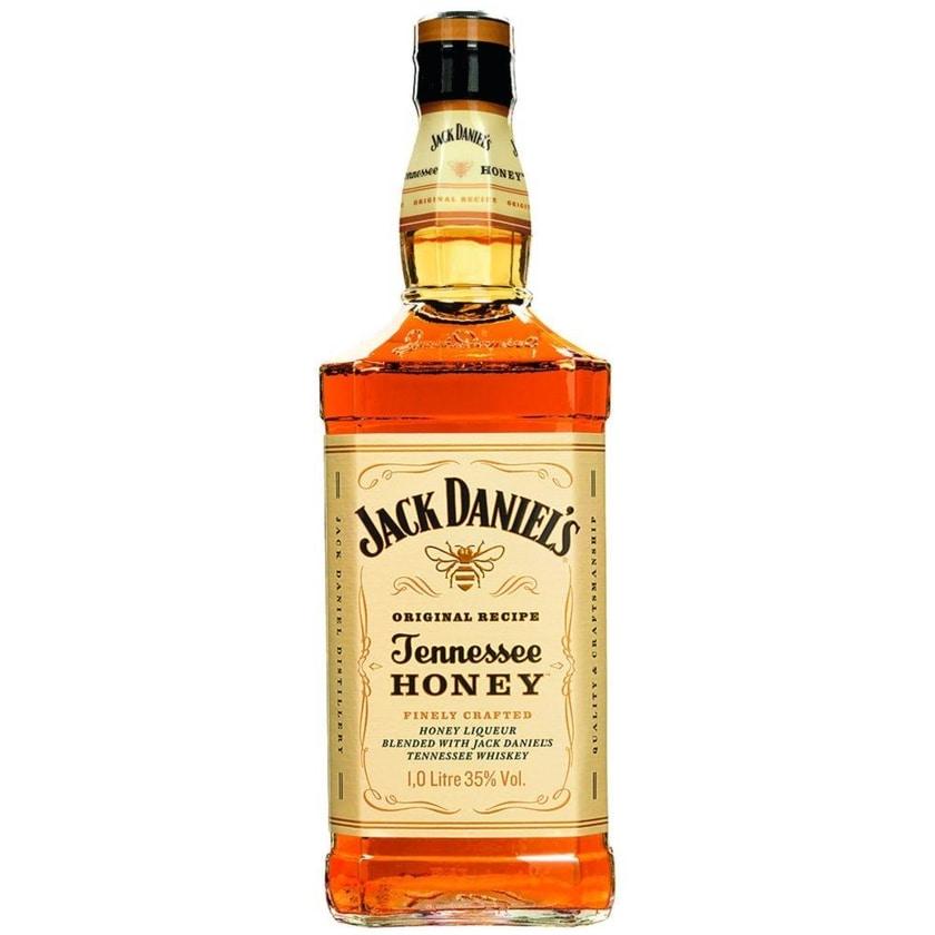 Jack Daniels Honey 1l