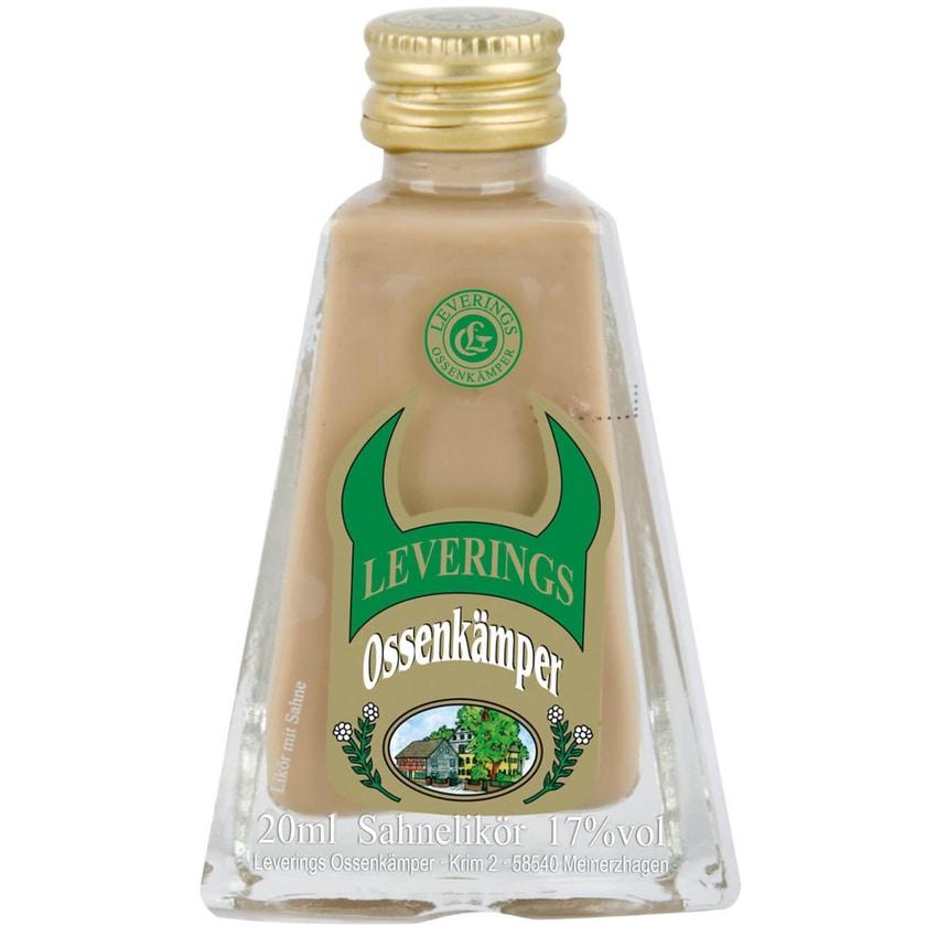 Ossenkämper Cream Miniatur 0,02 L